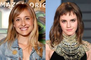 smallville actress allison mack 'tries to recruit' emma watson to join 'sex cult' over twitter