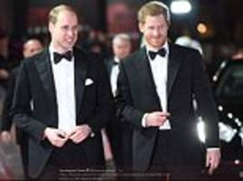 Prince Harry asks William to be best man at wedding to Meghan Markle