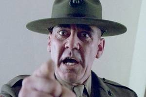 a final salute to us marine and hollywood legend r lee ermey (guest blog)