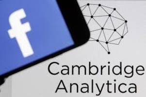 data breach: govt serves notice to facebook, cambridge analytica again, seeks reply by may 10