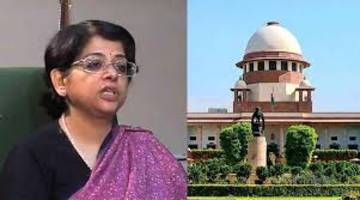 indu malhotra cleared for supreme court judge