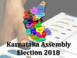 campaigning picks up for assembly polls in karnataka