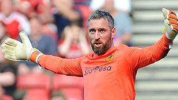 Rangers: Hull's Allan McGregor agrees terms for second spell at Ibrox