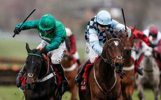 horse racing betting tips: lord looks the right call in select hurdle