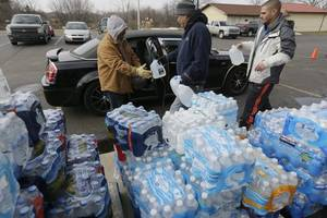 four years later, the water crisis in flint is far from over