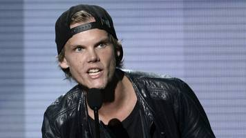 avicii's family: he couldn't go on any longer