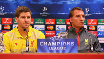 Steven Gerrard 'Close' to Becoming Rangers Manager and Future Clashes With Ex-Liverpool Boss