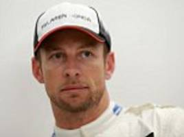 former f1 world champion jenson button to race in 24 hours of le mans
