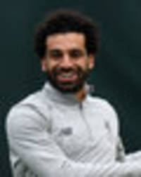 liverpool star mohamed salah backed to eclipse lionel messi and cristiano ronaldo