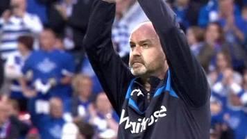 football focus: kilmarnock boss steve clarke says english football is elitist