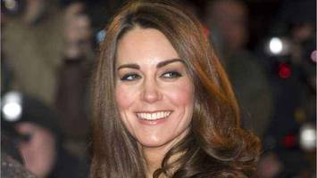 Is Kate Middleton's Post-Birth Appearance Harmful for New Mothers?