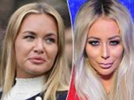 vanessa trump is a 'gangster b****' who rang aubrey o'day and unleashed 'violently graphic' tirade