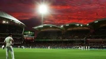 australia trying to convince india for day-night test in adelaide
