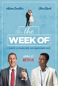 MOVIE REVIEW: The Week Of