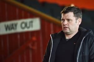 rangers release graeme murty statement as club reveals jimmy nicholl and jonatan johansson will stand in