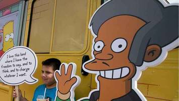 The Simpsons 'Apu' Scandal – Matt Groening Weighs In