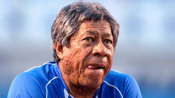 fifa ban former el salvador coach for two years for involvement in match-fixing case
