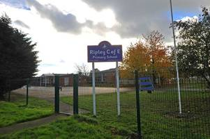 argument for judicial review 'overwhelming' in ripley primary school closure battle, says councillor