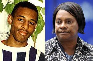 'more needs to be done' after stephen lawrence murder says derbyshire's crime commissioner