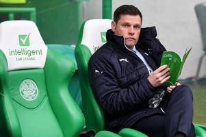 graeme murty can leave rangers 'with his head held high' insists malky mackay