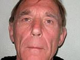 one of britain's longest-serving prisoners finally freed after 43 years