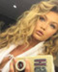 photoshop gone wrong: gigi hadid looks unrecognisable after epic fail