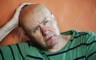 irvine welsh on enlightenment, literature and why he still does drugs at 59
