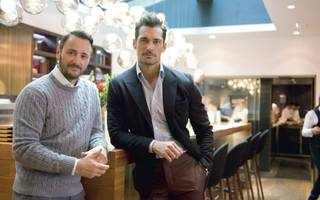 jason atherton talks class, exercise and manny pacquiao with david gandy