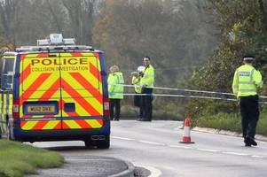 westfest death: two men appear in court following crash which claimed the life of ex-soldier alex osborne on a37 at cannards grave