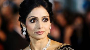 sridevi kapoor: bollywood star wins posthumous acting gong