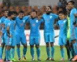 afc asian cup 2019 draw: india in group a with united arab emirates, thailand and bahrain
