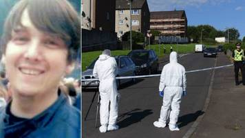 Man guilty of murdering father-of-three in Paisley attack
