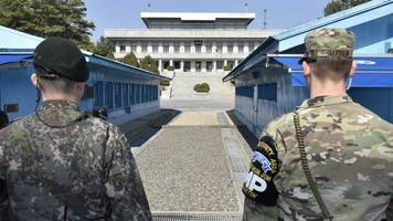 what will the korean peace talks mean for us troops in south korea?