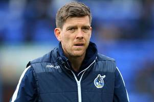 darrell clarke reveals his extensive bristol rovers shopping list for the transfer window
