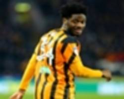 'i have developed as a player' – departing ola aina reflects on hull city spell