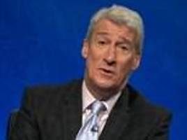 jeremy paxman warns bbc it could be killed off by netflix and amazon