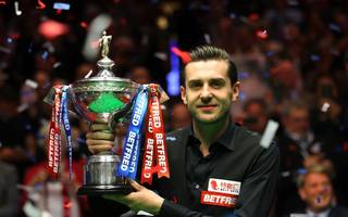 the record snooker prize up for grabs at the crucible this weekend