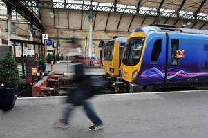 hull city fans' anger as trains to london are cancelled ahead of brentford game
