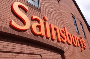 sainsbury's, tesco and lidl are urgently recalling these products