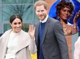 prince harry and meghan markle choosing unconventional song for first dance