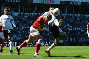 derby county v barnsley - rams player ratings