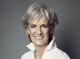 donald trump needs to learn from the dunblane massacre says judy murray