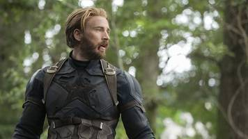 'infinity war' reaches $1b worldwide faster than any film in history