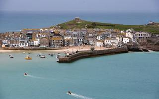 holiday lets are generate highest returns in uk property market