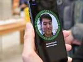 apple confirms there is a serious camera flaw with its 'luxury' £999 iphone x