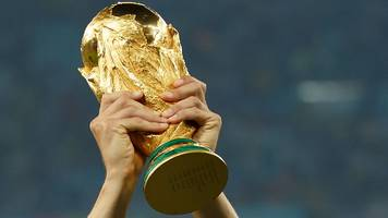 US-led 2026 World Cup bid 'would generate £8bn profit'
