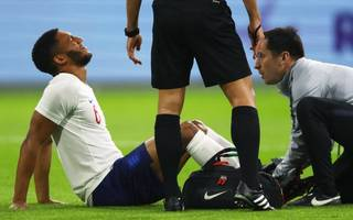 blow for southgate and klopp as gomez's season ends