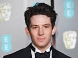 josh o'connor to play young prince charles in netflix show the crown