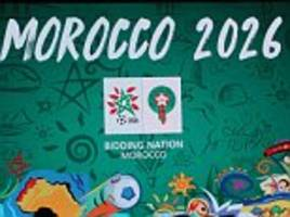 angry morocco fear dirty tricks by fifa in bid to stage 2026 world cup