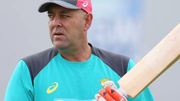 darren lehmann: former australia head coach set for new role